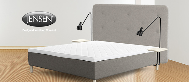 jensen boxspringbetten verkaufsaktionen im shoppingclub. Black Bedroom Furniture Sets. Home Design Ideas